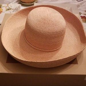 Helen Kaminski Wide-brimmed Hat